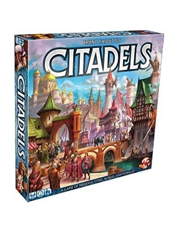 Citadels (2016 edition)...