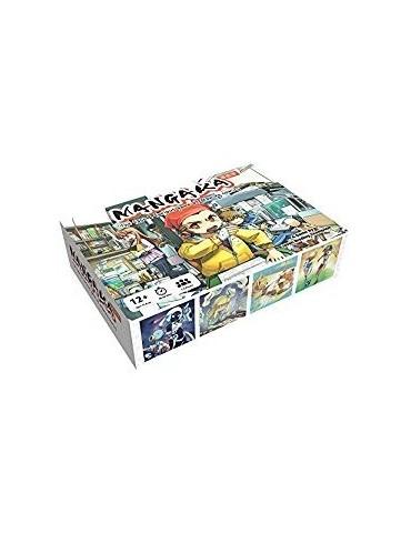 Mangaka: The Fast & Furious...