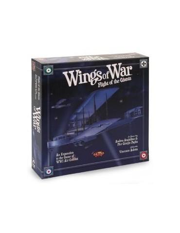 Wings of War: Flight of the...