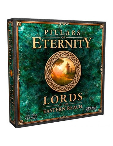 Pillars of Eternity: Lords...