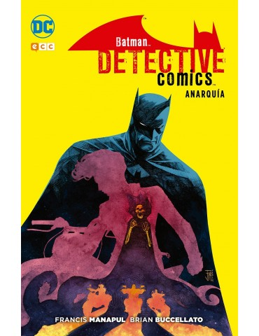 Batman: Detective comics -...