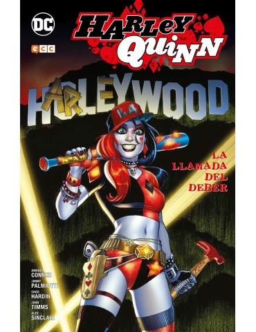 Harley Quinn: La llamada...