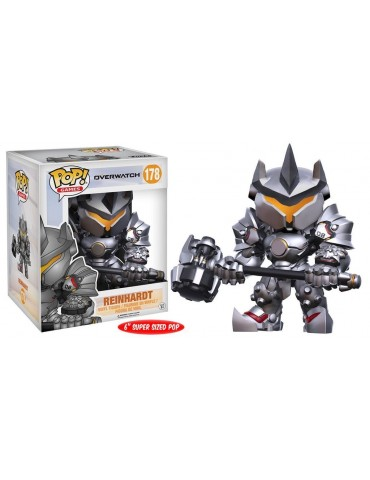 Figura POP Overwatch Super...