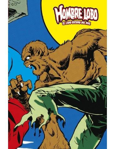 Hombre Lobo 02 (Marvel...