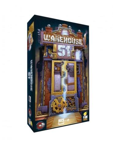Warehouse 51 (Castellano)