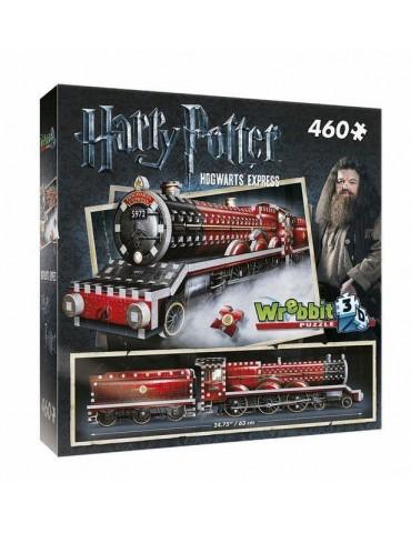Puzle 3D Harry Potter...