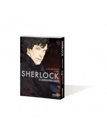 Sherlock: El banquero ciego
