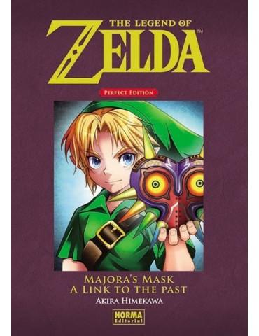 The Legend of Zelda Perfect...