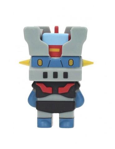 Figura Pixel Mazinger Z 7 cm