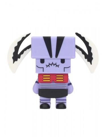 Figura Pixel Mazinger Z:...