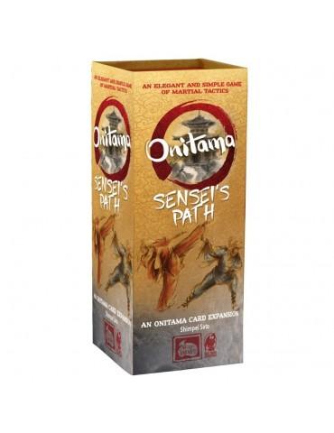 Onitama: Sensei's Path...