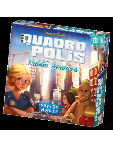 Quadropolis: Public...