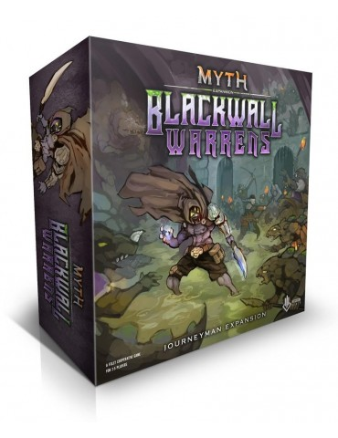 Myth: Blackwall Warrens