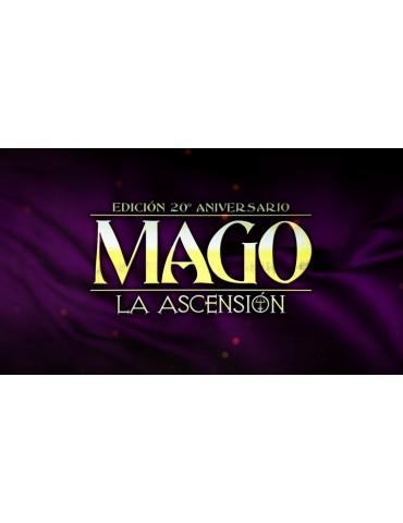 Mago: La Ascensión 20º...
