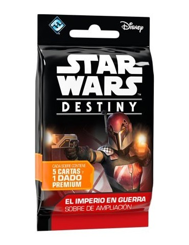 Star Wars: Destiny - El...