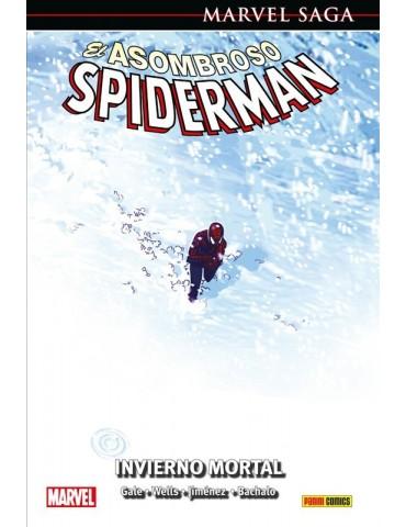 El Asombroso Spiderman 15:...