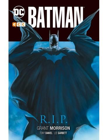 Batman R.I.P. (Tercera...