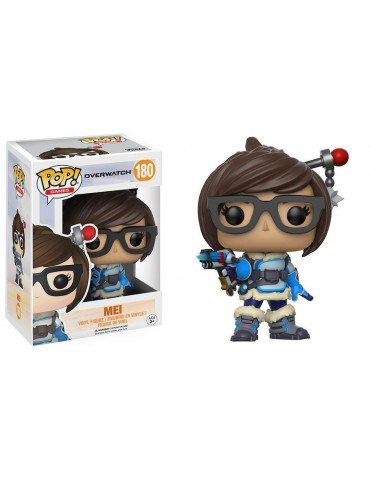 Figura POP Overwatch: Mei...