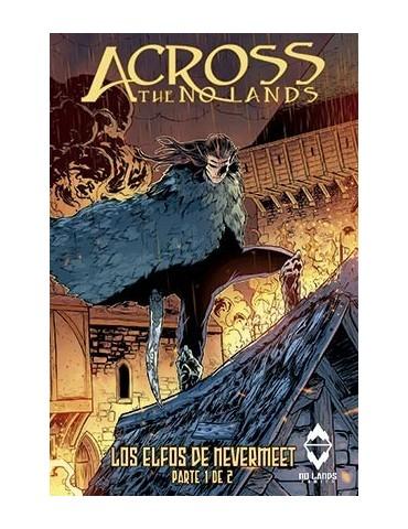 Across the No Lands: Los...
