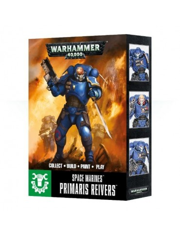 Easy To Build: Primaris...