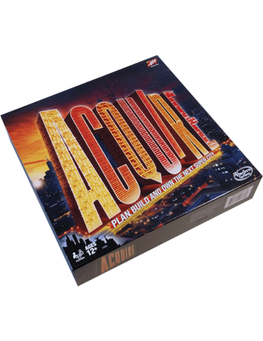 Acquire (Revised Edition)