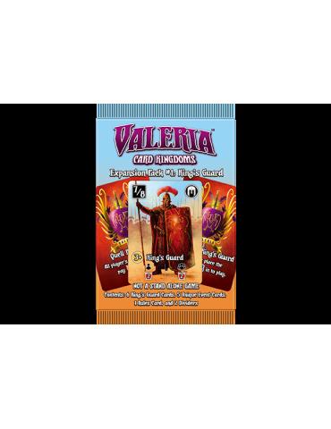 Valeria: Card Kingdoms -...