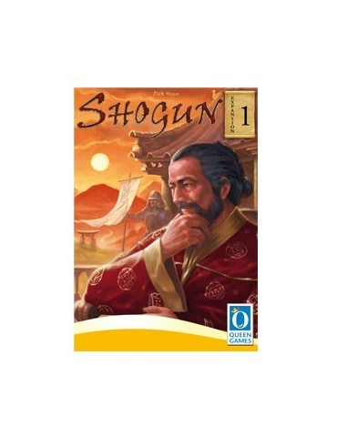 Shogun - Tenno's Court