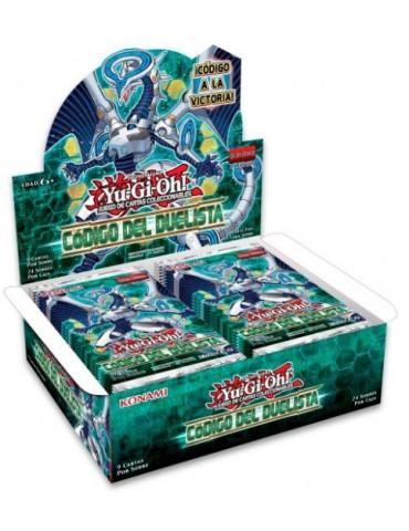 Yu-Gi-Oh! Código del...