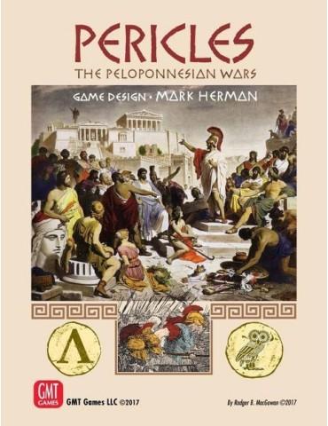 Pericles: The Peloponnesian...