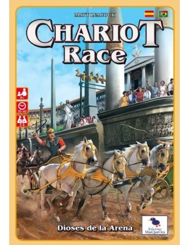 Chariot Race: Dioses de la...