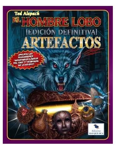 Hombre Lobo: Edición...