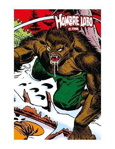 Hombre Lobo 03 (Marvel...