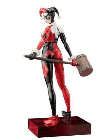 Estatua 1/10 Harley Quinn...