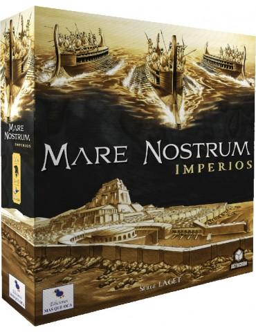 Mare Nostrum: Imperios...