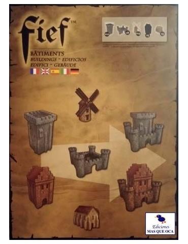 Fief: Francia 1429 -...