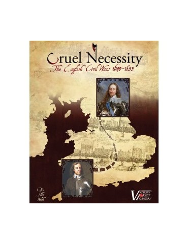 Cruel Necessity (Box)