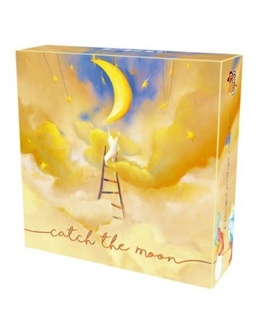 Catch the Moon (Castellano)