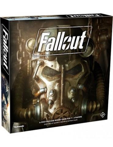 Fallout (Inglés)