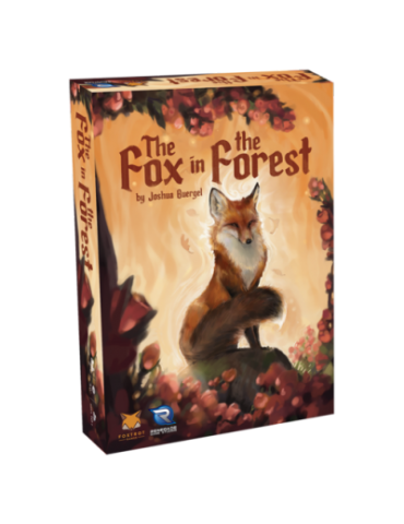 The Fox in the Forest (Inglés)