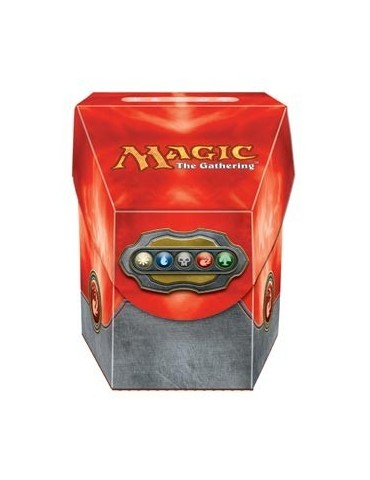 Caja Magic Especial...