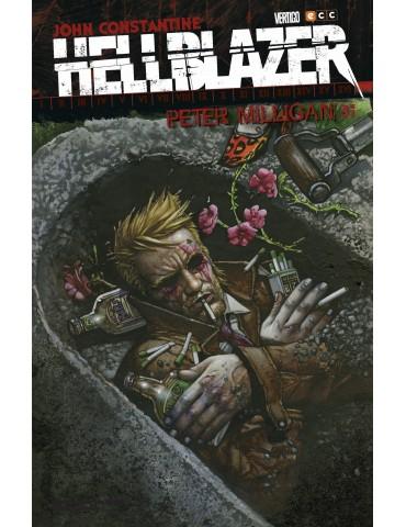 Hellblazer: Peter Milligan...
