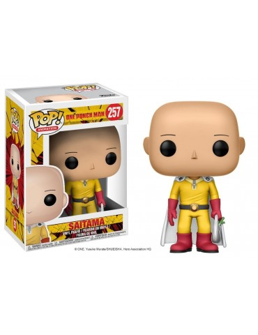 Figura POP One-Punch Man:...