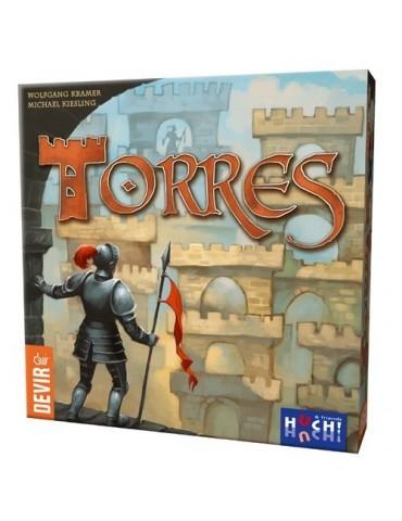 Torres (Castellano)