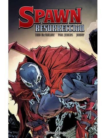 Spawn Resurrección