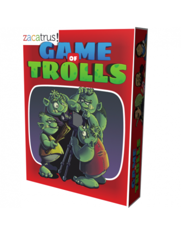 GoT: Game of Trolls