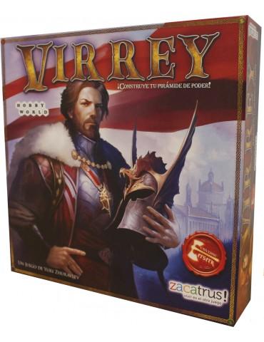 Virrey