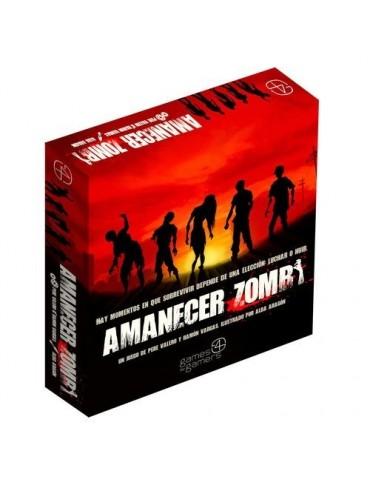 Amanecer Zombi