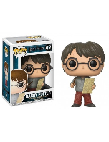Figura Pop Harry Potter:...