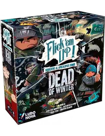 Flick'em Up! Dead of Winter