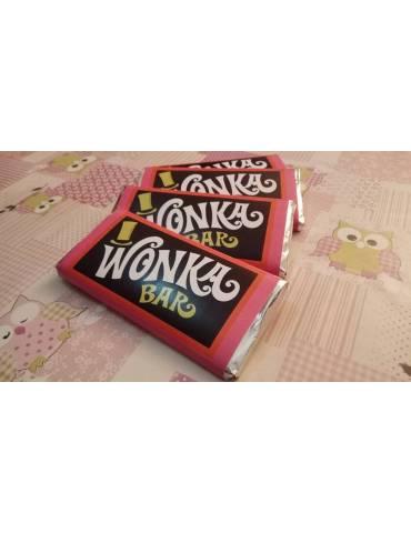 Willy Wonka Tableta...